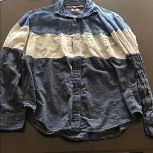 Tommy Hilfiger Casual Button Shirt